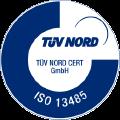 VUG NORD certificat